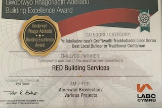 building-excellence